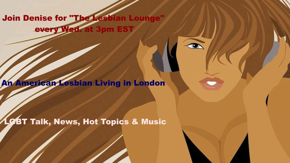 Lesbian Lounge